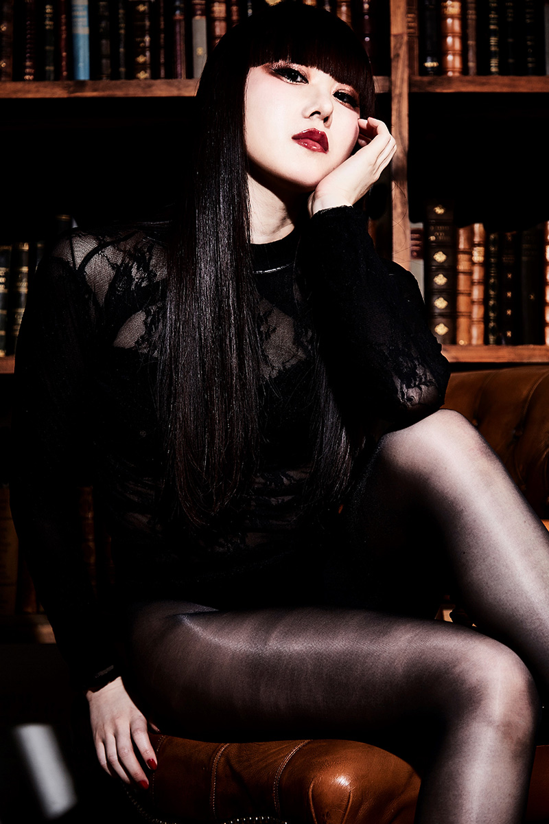 Yoko Hamasaki interview