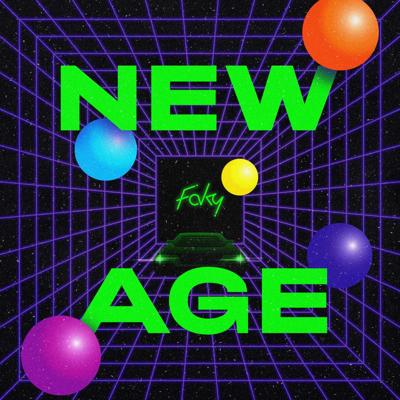 FAKY NEW AGE