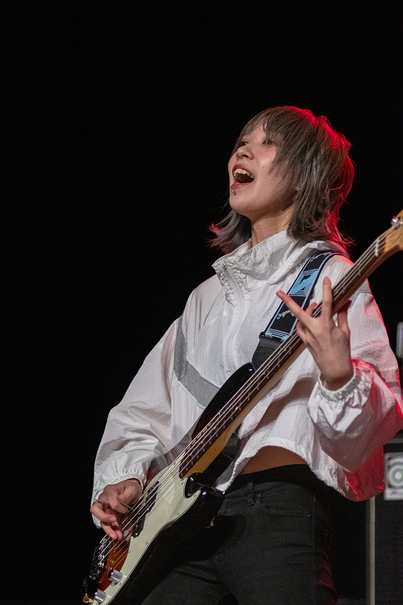 BRATS ALA 2020 Aya Kuromiya