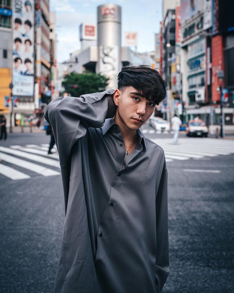 INTERSECTION Kazuma