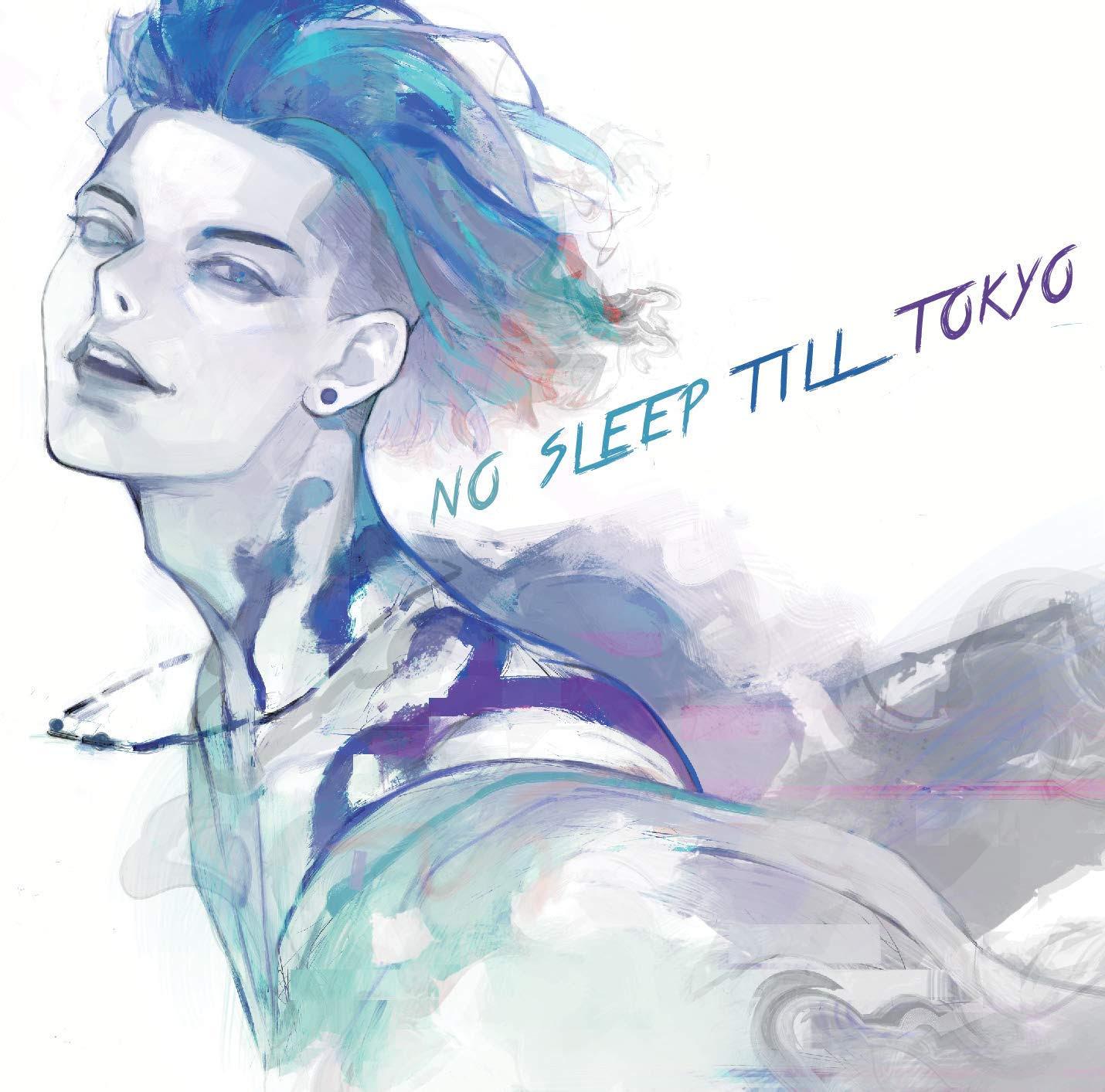 MIYAVI No Sleep Till Tokyo