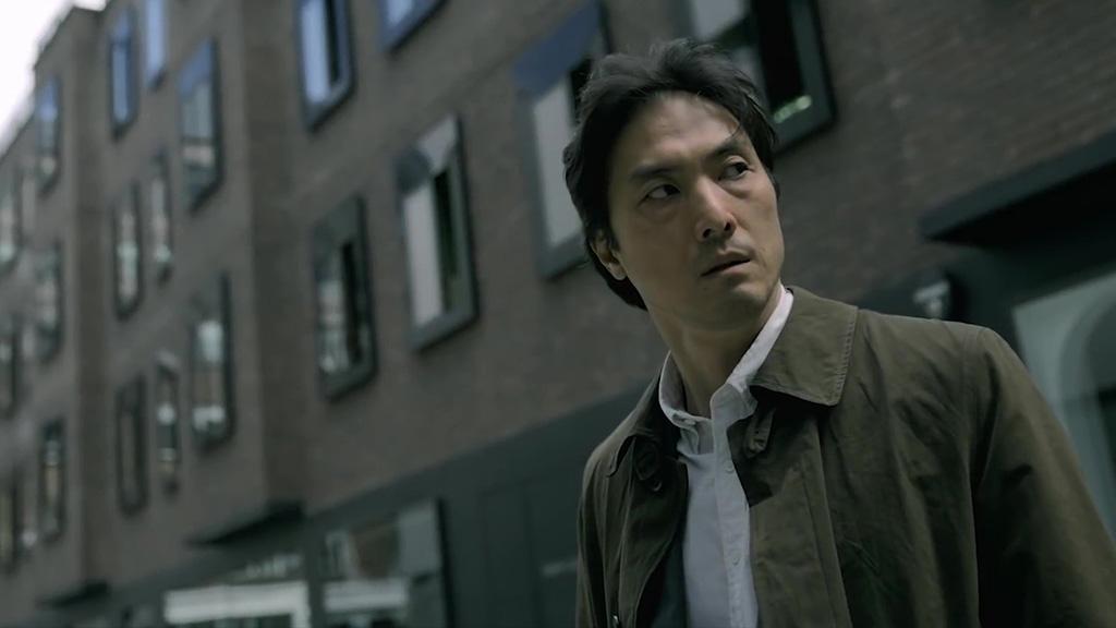 Giri Haji Netflix Takehiro Hira