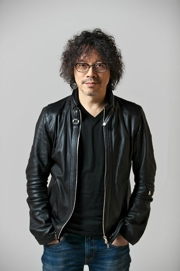 Naoki Urasawa Tokyo 2020 Olympic poster