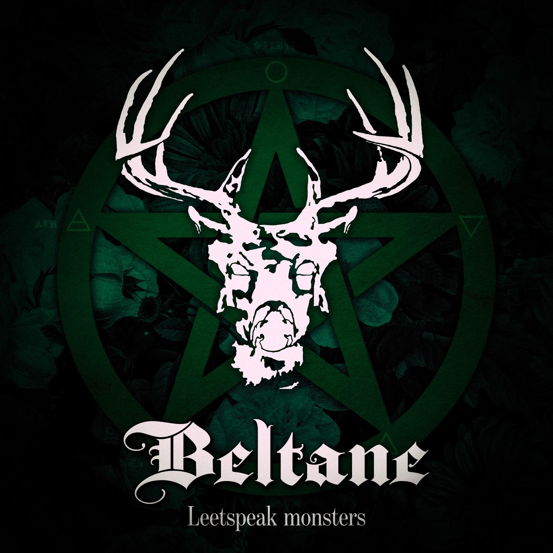 Leetspeak monsters Beltane