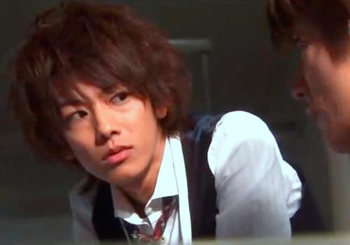 Bloody Monday Japanese drama Takeru Satoh