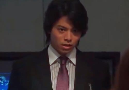 Bloody Monday Japanese drama