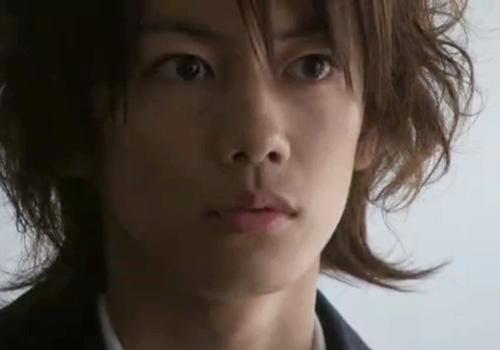 Blood Monday Takeru Satoh