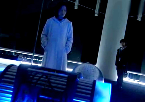Blood Monday Japanese Drama