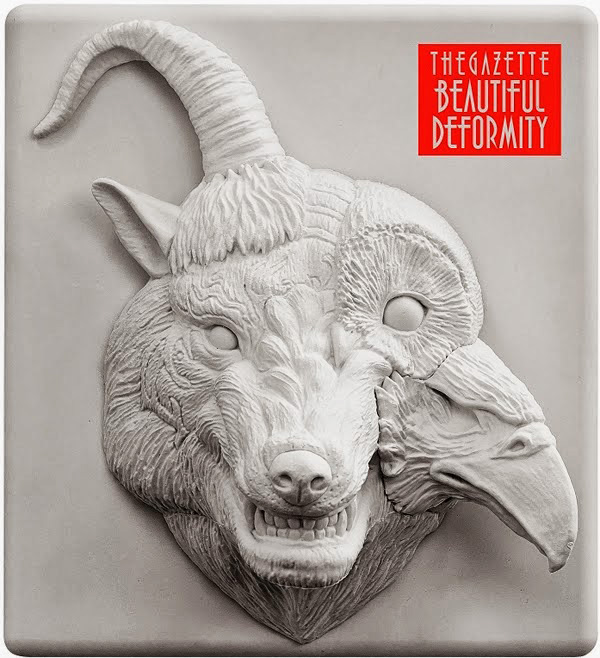 GazettE Beautiful Deformity