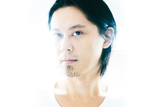 Ken Ishii J-Pop Summit 2015