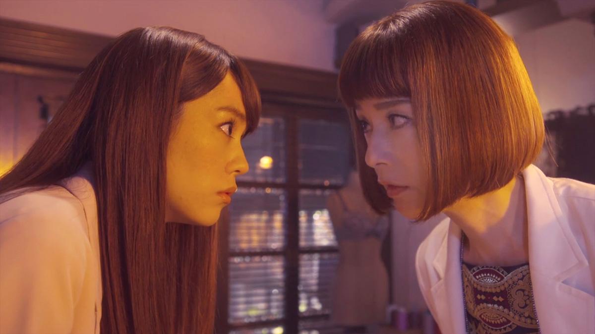 Atelier Netflix Mirei Kiritani Mao Daichi