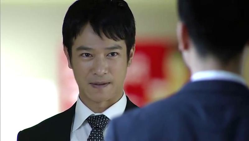 Hanzawa Naoki Episode 2 review