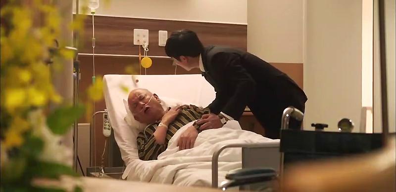 Hanzawa Naoki Episode 3 review