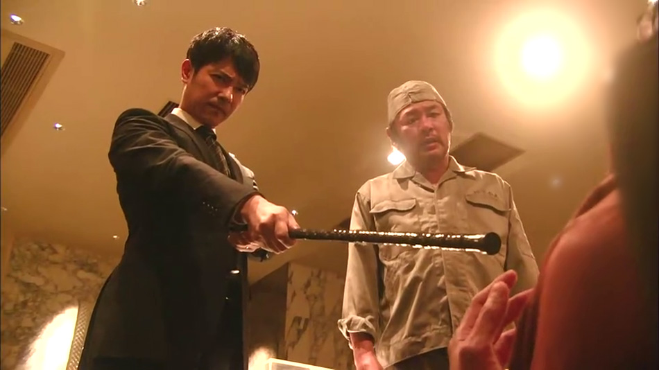 Hanzawa Naoki Episode 5 Review