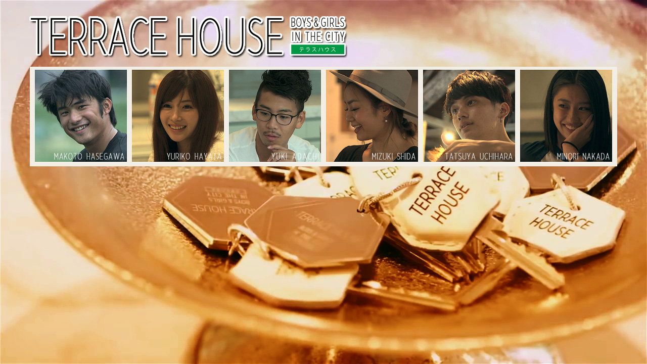 Terrace House Netflix Season 1 Review