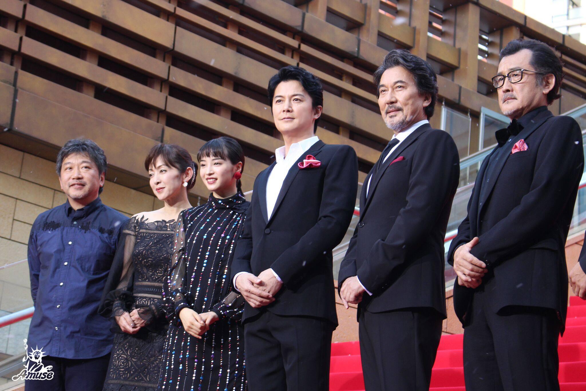 Hirokazu Koreeda Sandome No Satsujin