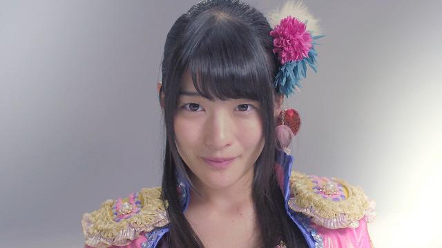 Kamen Joshi Akihabara Yahoo Campaign