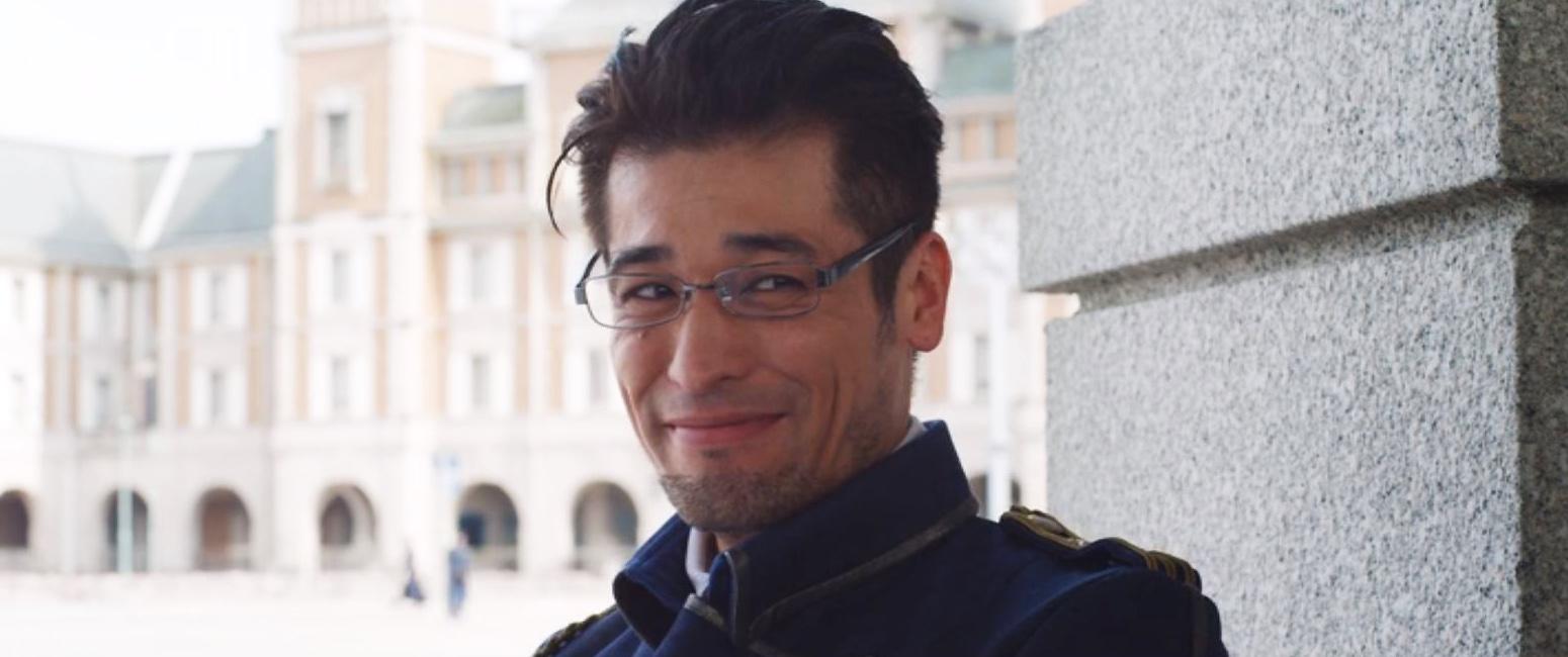 Fullmetal Alchemist Netflix Ryuta Sato