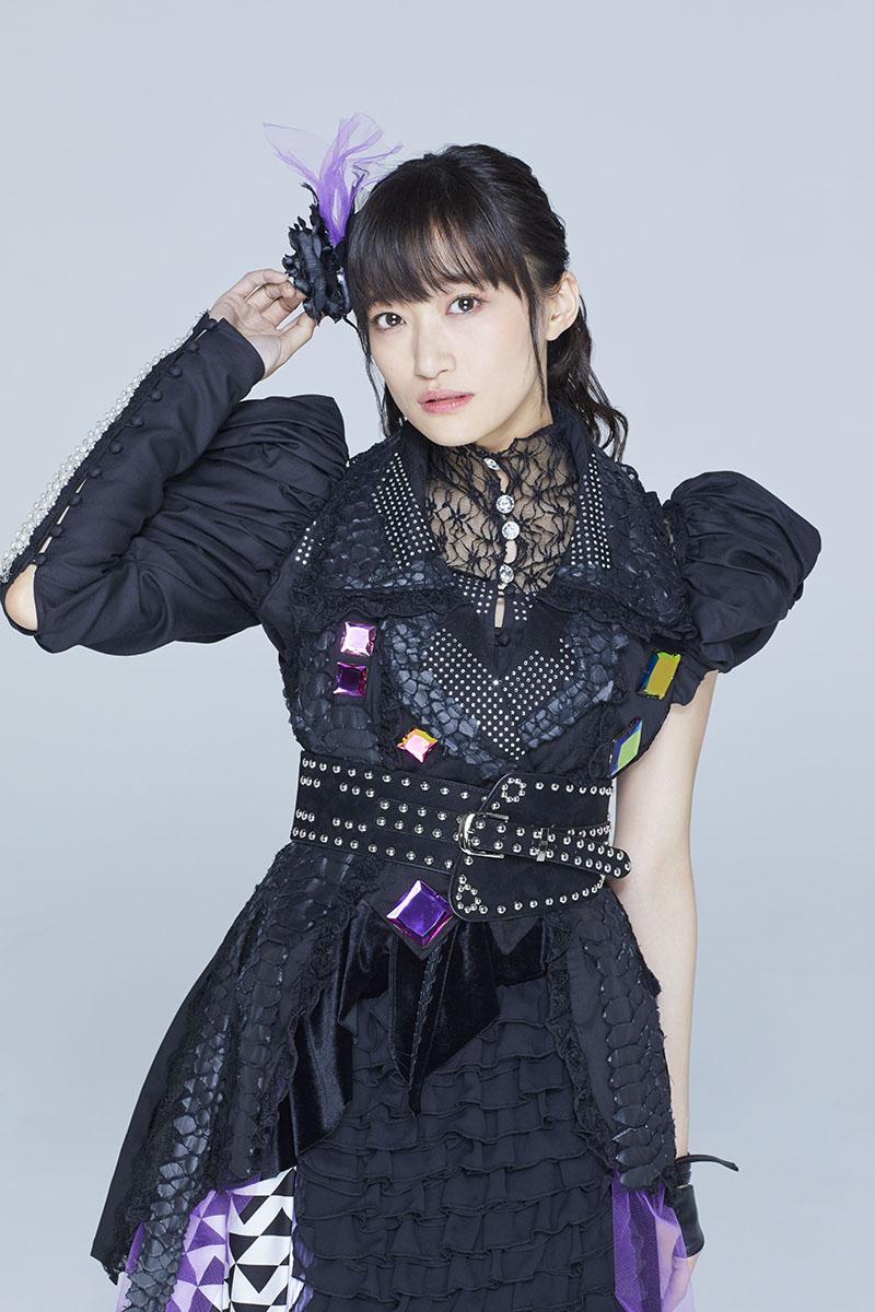 iRis Himika Akaneya