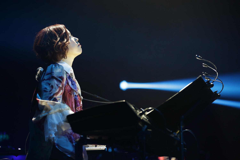Yuki Kajiura Interview