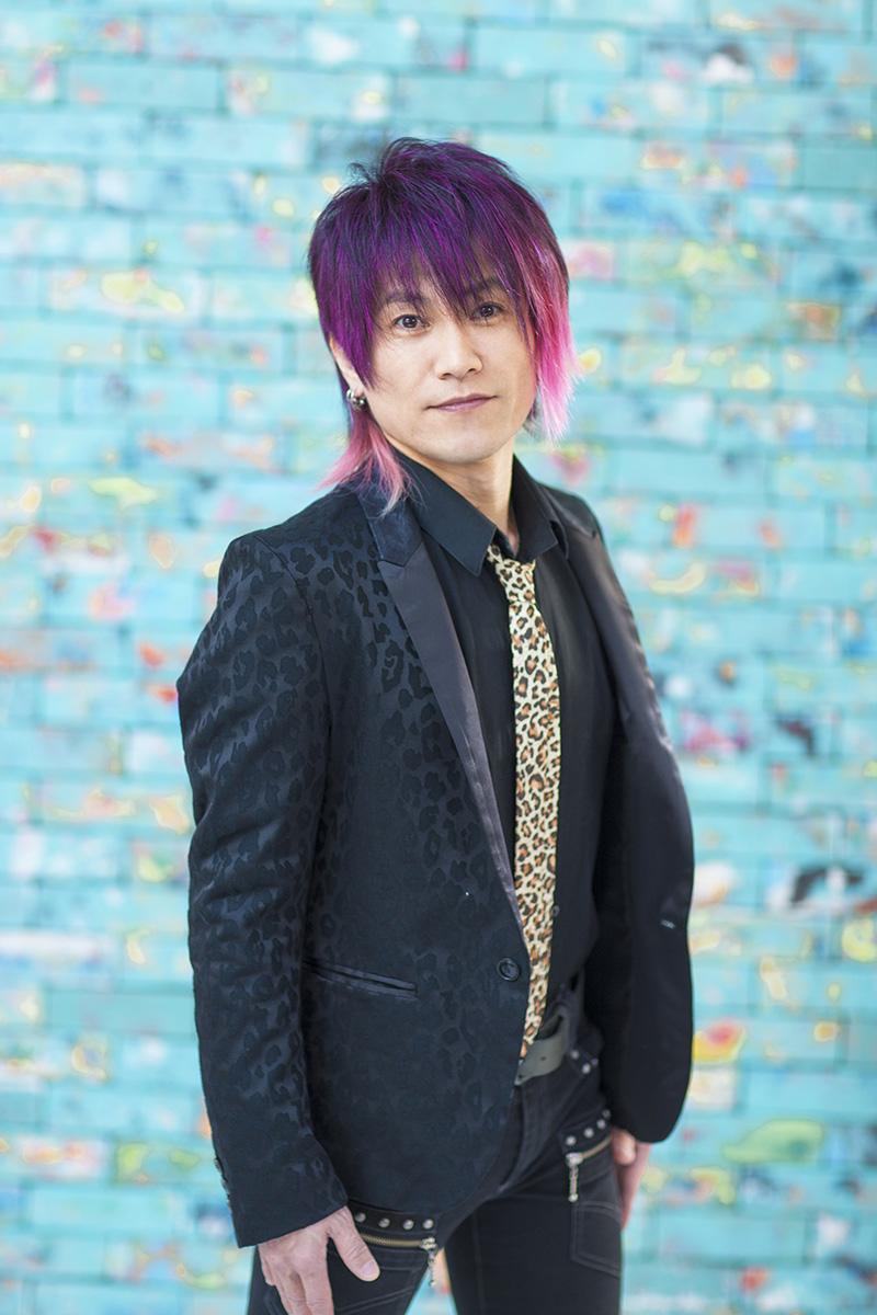 Hiroshi Kitadani - Interview (2018)