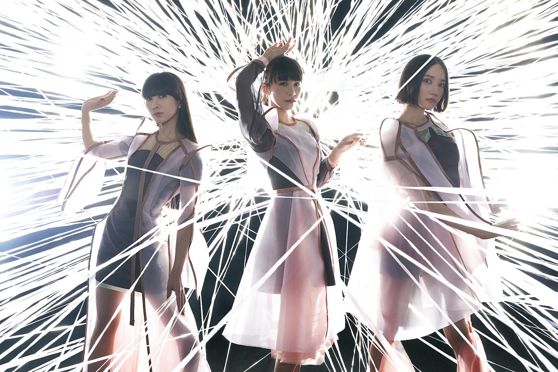 Perfume – Interview (2019)