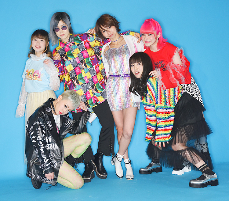 Gacharic Spin – Interview (2019)