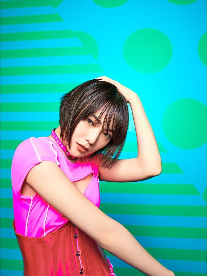 FAKY Mikako Girls Gotta Live