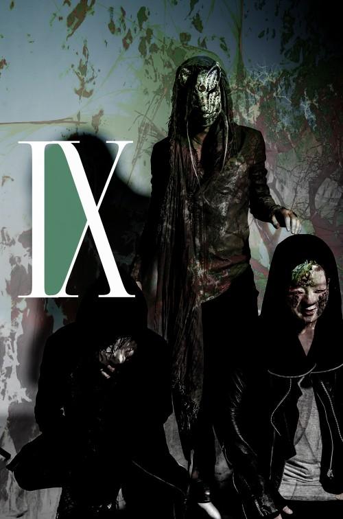 IX -NINE-