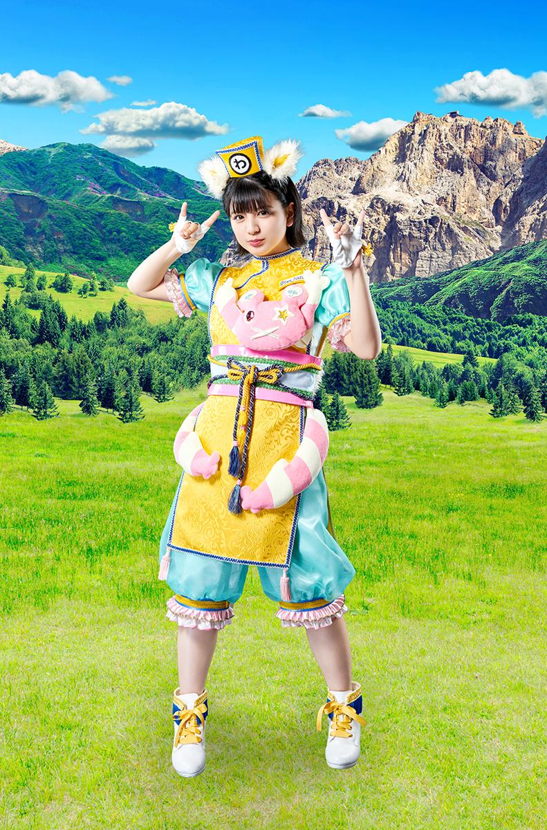 Wasuta Hazuki Mera Nyaizer