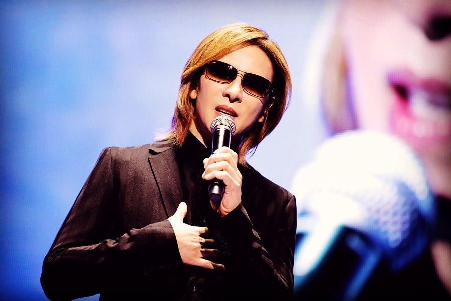 Yoshiki Forbes Asia