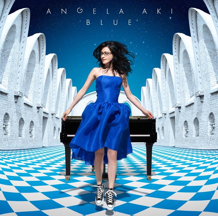 Angela Aki – Blue