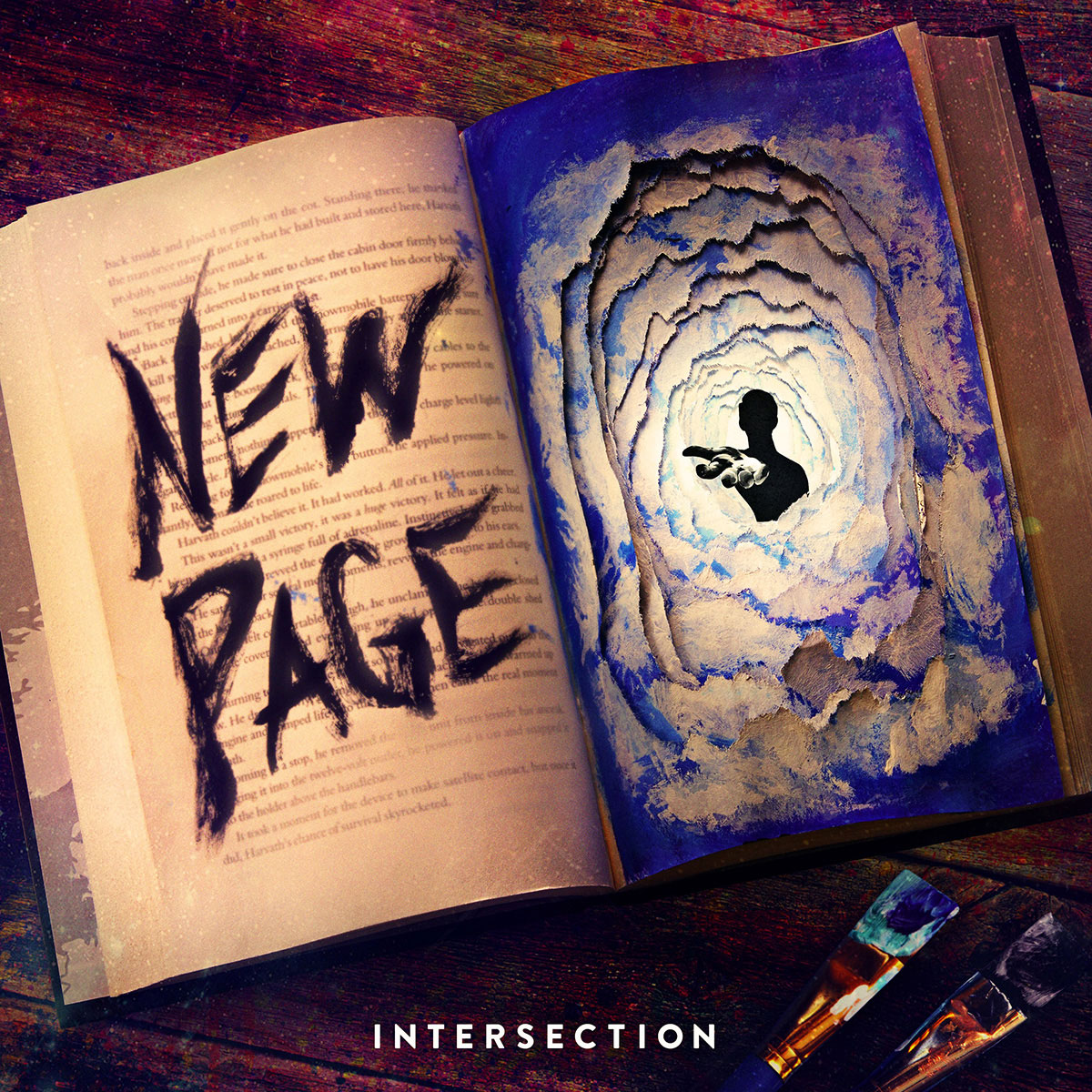 INTERSECTION New Page