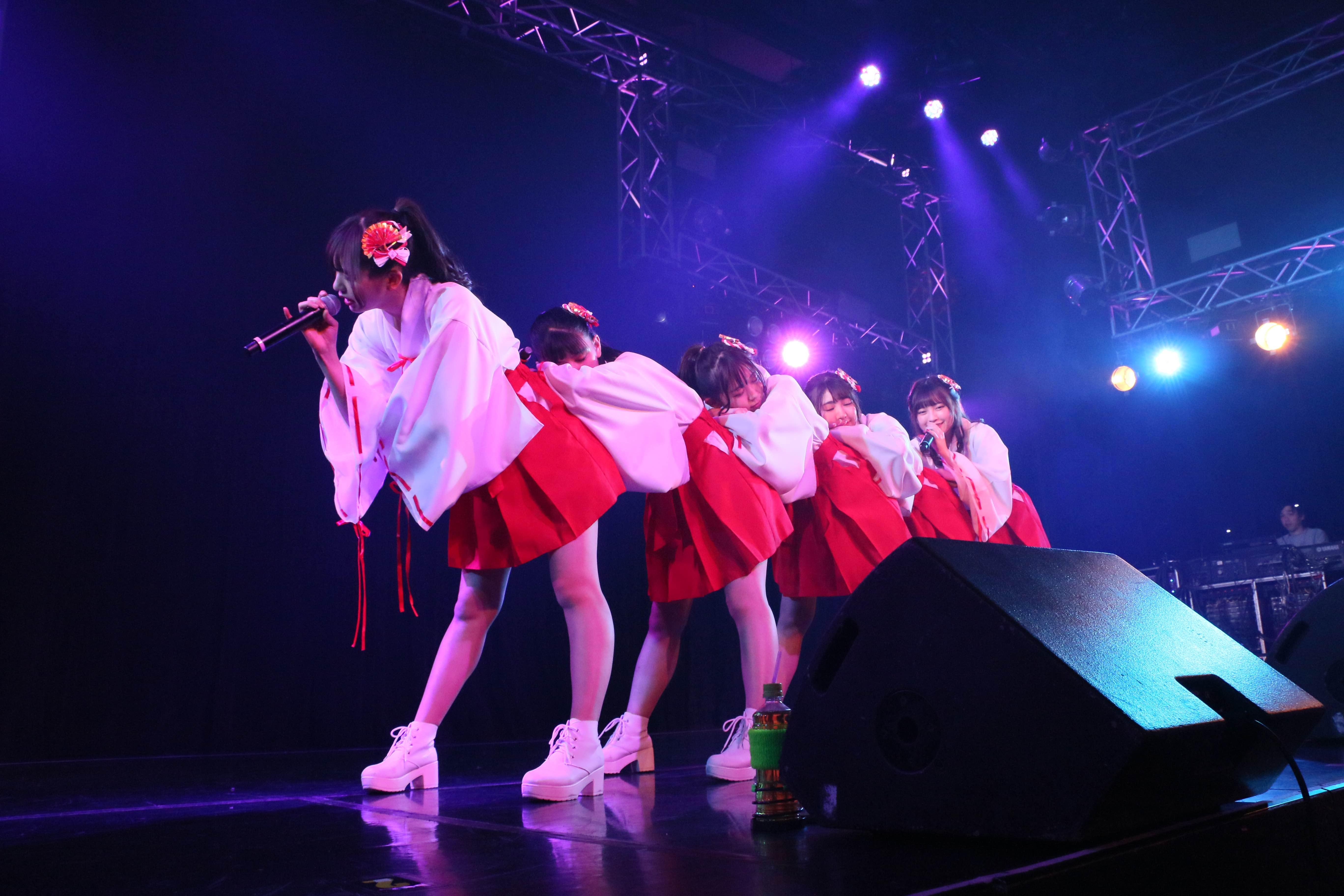 Wasuta Kanshasai 2019