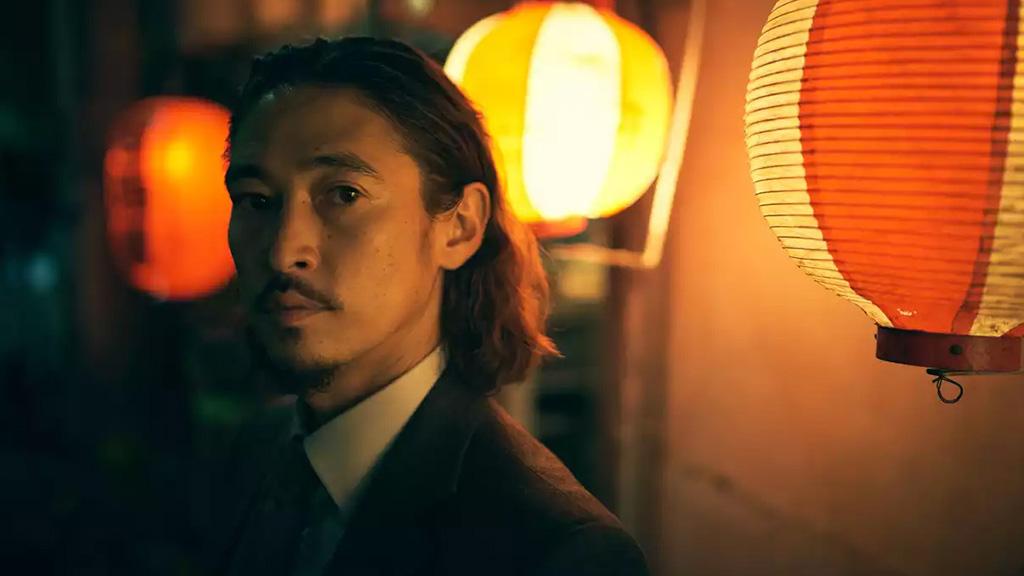 Giri Haji Netflix Yousuke Kubozuka