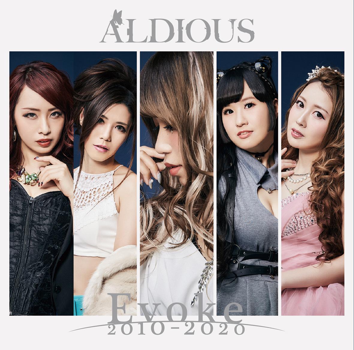 Aldious Evoke 2010-2020