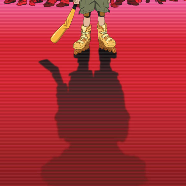 Satoshi Kon Paranoia Agent Funimation