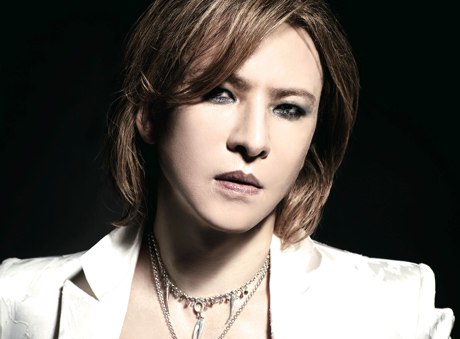 Yoshiki Japan Healthcare Donation