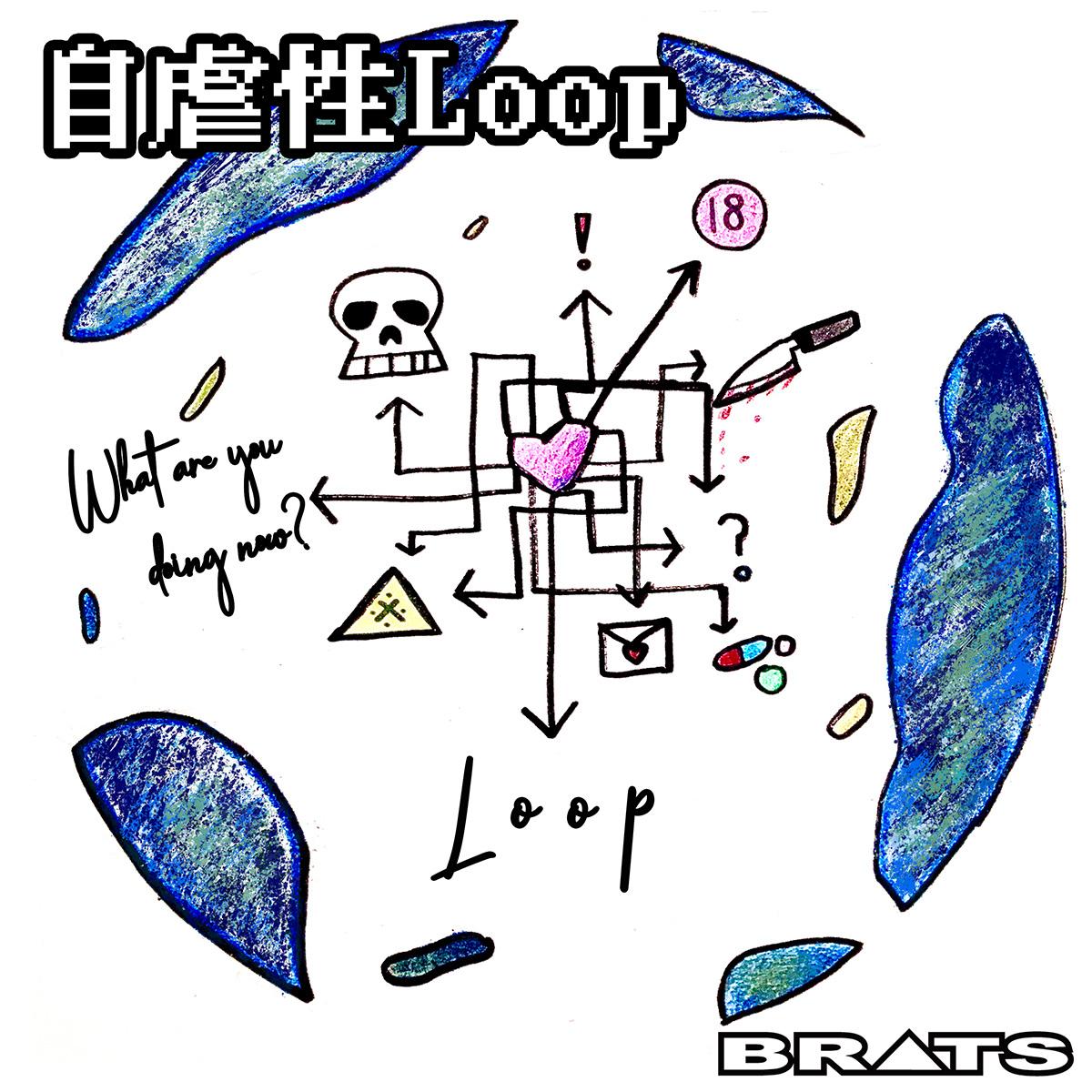 BRATS Jigyakusei Loop