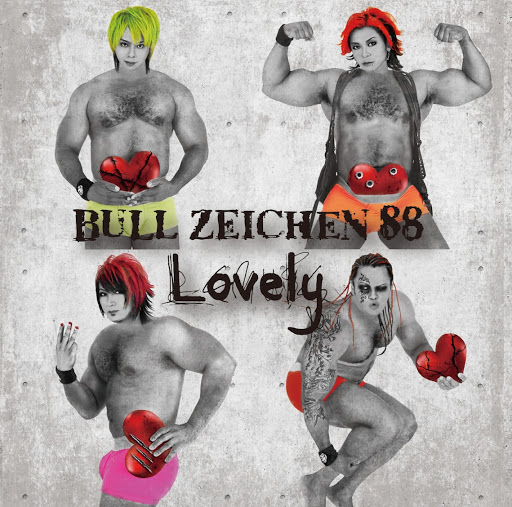 BULL ZEICHEN 88 - Lovely