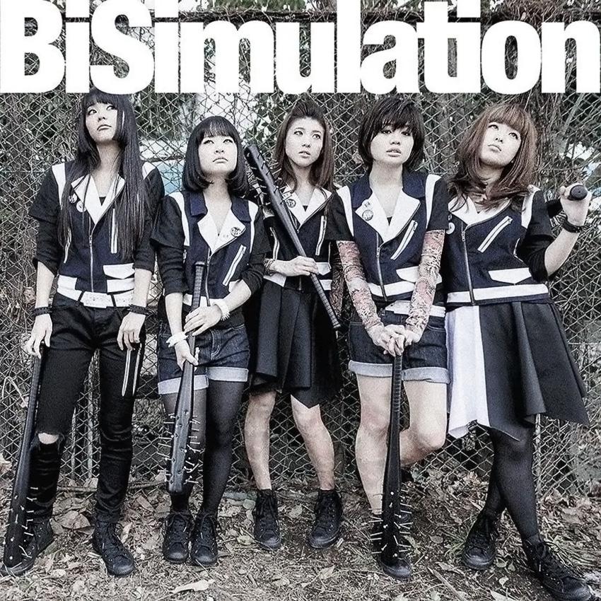 BiS - BiSimulation