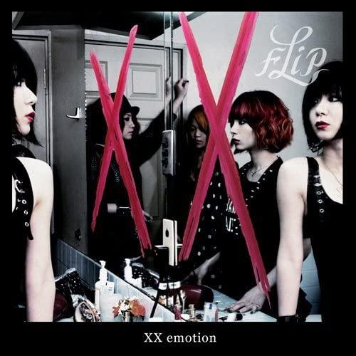 FLiP - XX emotion