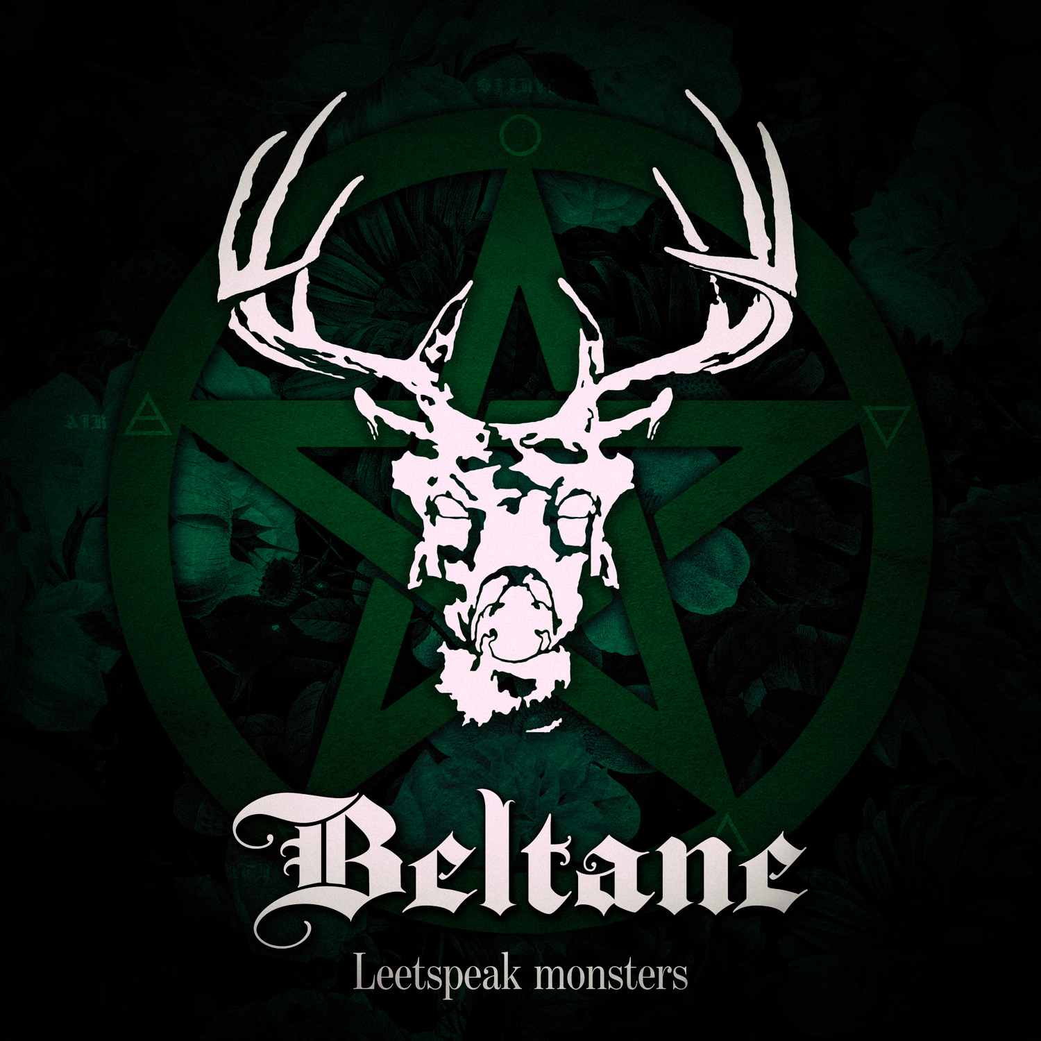 Leetspeak monsters Beltane limited