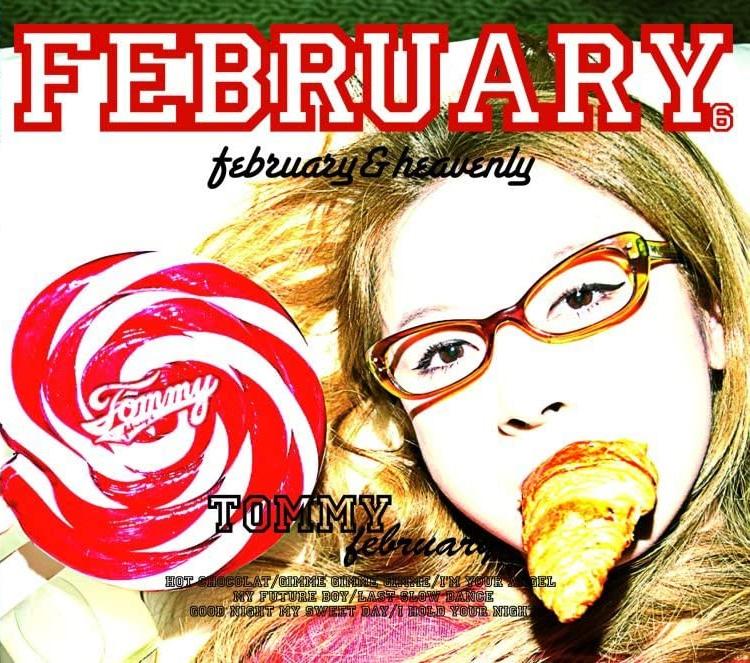 Tommy February6 FEBRUARY