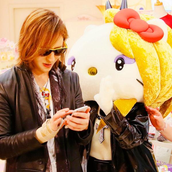 Yoshikitty Sanrio Ranking 2020