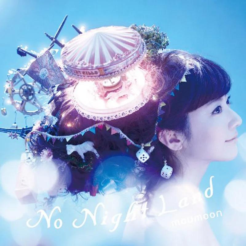 moumoon no night land