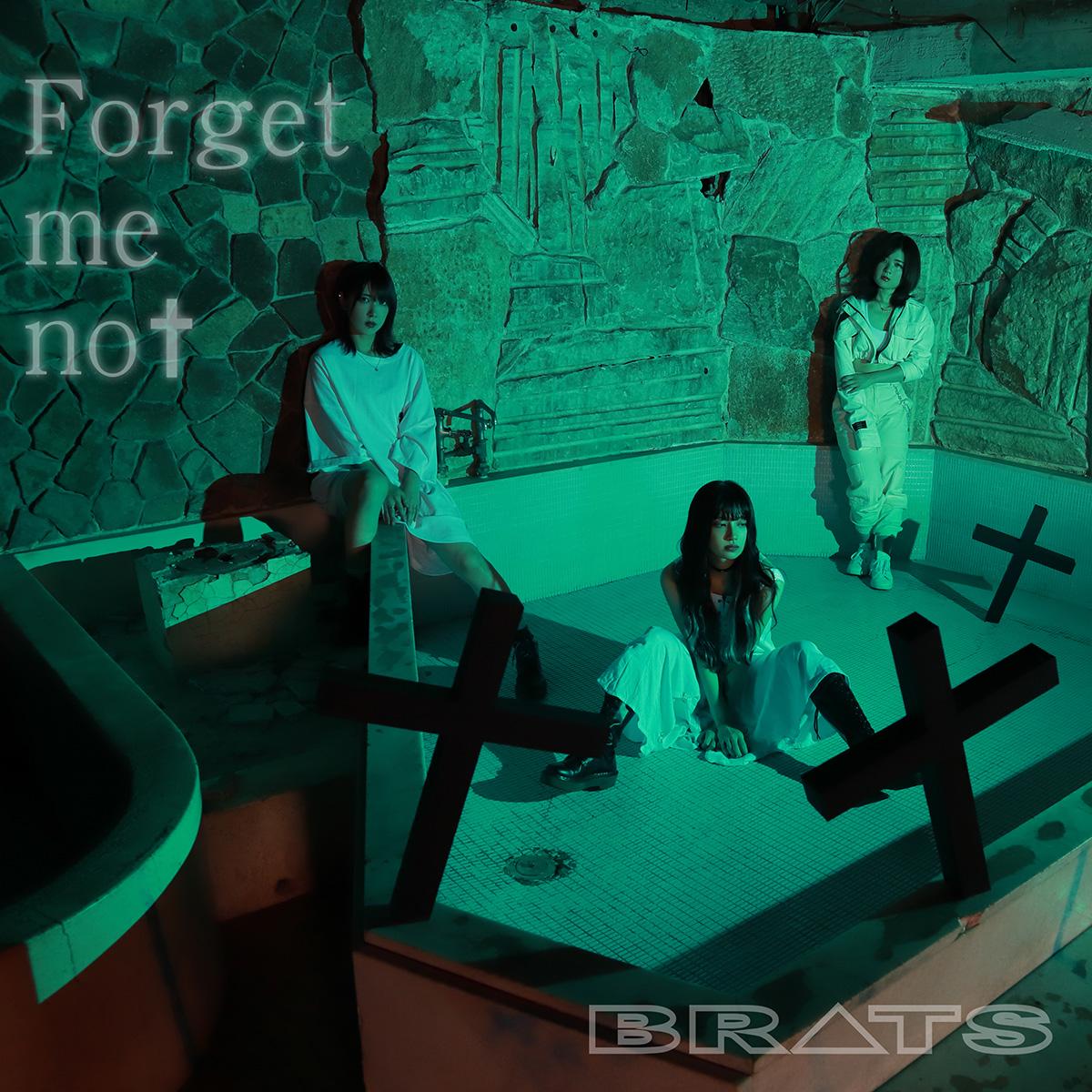 BRATS Forget Me Not Rei Kuromiya