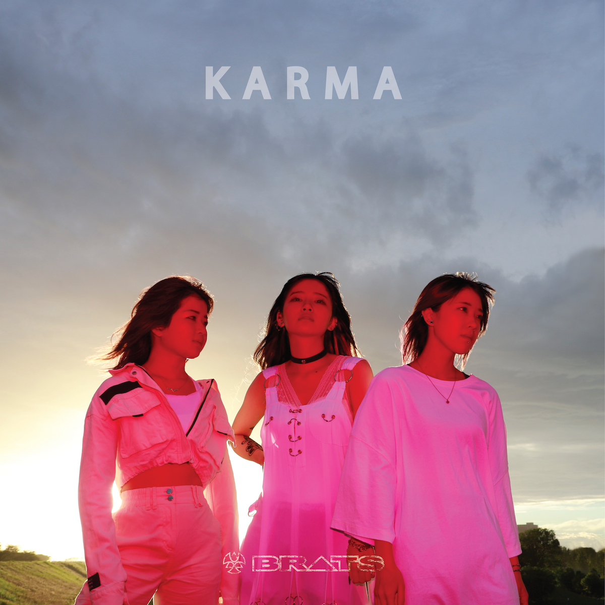 BRATS Karma Rei Kuromiya