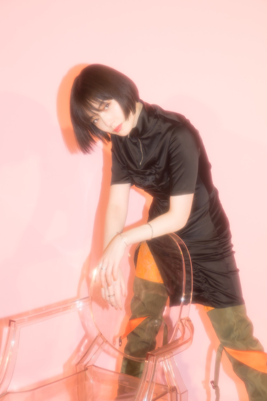 FAKY Darling Mikako