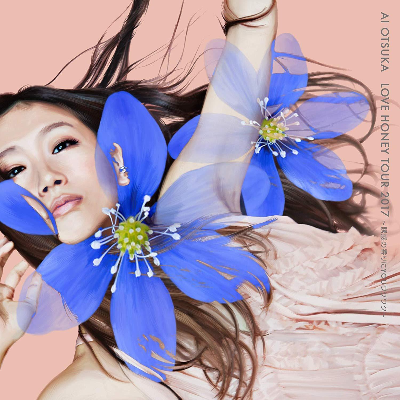Ai Otsuka - LOVE HONEY TOUR 2017